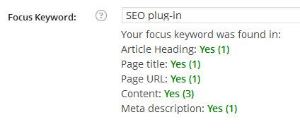 focus-keyword-url-yes