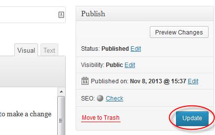 wordpress-update-button